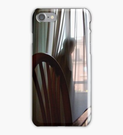 another hotel room iPhone Case/Skin