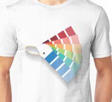 PANTONE Color Unisex T-Shirt