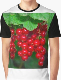 red currants Graphic T-Shirt