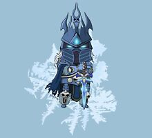 Lich King Unisex T-Shirt