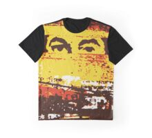 Street art in Quito Graphic T-Shirt