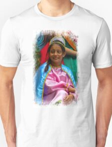 Cuenca Kids 763 Unisex T-Shirt