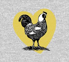 Chicken Love Unisex T-Shirt