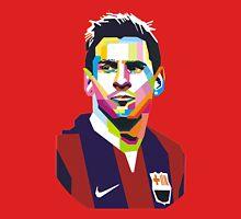 Lionel Messi | PolygonART Unisex T-Shirt