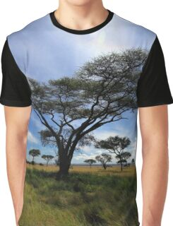 Under African Skies I Graphic T-Shirt