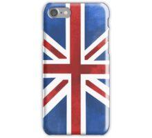 UK Beer Flag iPhone Case/Skin