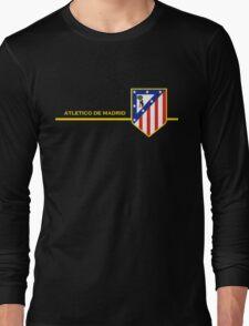 Atletico de Madrid Long Sleeve T-Shirt