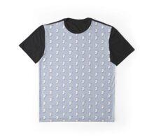 Elephant Sitting Graphic T-Shirt