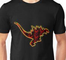 Godzilla 2000 Unisex T-Shirt