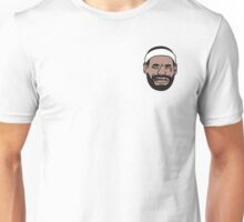 Lebron dont cry Unisex T-Shirt