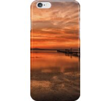 Another Awesome Sunset iPhone Case/Skin