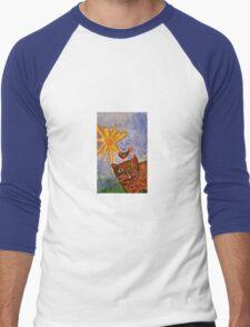 Fair Weather Friends Men's Baseball ¾ T-Shirt