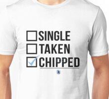 Relationship Status - The 100 - Clexa Unisex T-Shirt