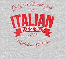 Italian Bike Service Unisex T-Shirt