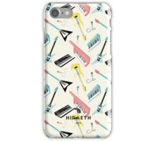 SOUND OF DESIGN iPhone Case/Skin