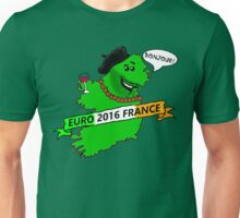 Ireland FTW Unisex T-Shirt