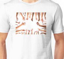 Handmade Unisex T-Shirt