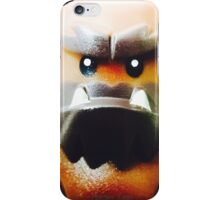Bodyguard for hire? iPhone Case/Skin