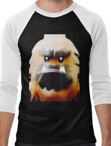 Bodyguard for hire? Men's Baseball ¾ T-Shirt