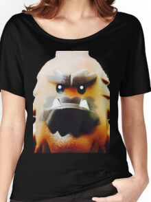 Bodyguard for hire? Women's Relaxed Fit T-Shirt