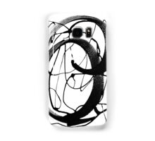 Brush It Out Samsung Galaxy Case/Skin