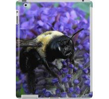 Late Summer Reverie iPad Case/Skin