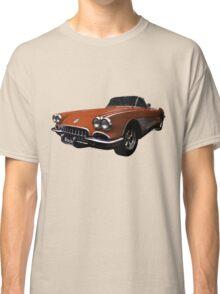 Flexing That Corvette Muscle Classic T-Shirt