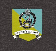 B SQN 3/4 Cav Regt  Unisex T-Shirt