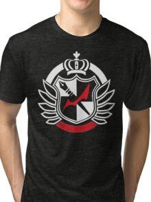 Danganronpa- hope's peak academy Tri-blend T-Shirt