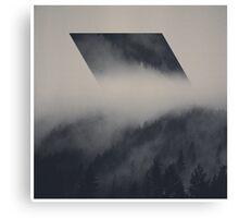 The Diamond Canvas Print