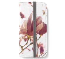 SS2016 Efflorescence 9256 iPhone Wallet/Case/Skin