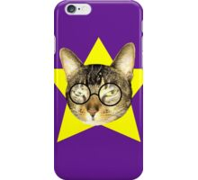 You're A Wizard, Kitty iPhone Case/Skin