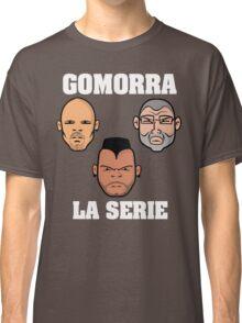 Gomorra - La serie Classic T-Shirt
