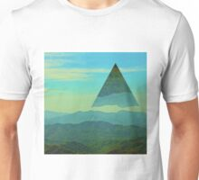 The Triangle Unisex T-Shirt