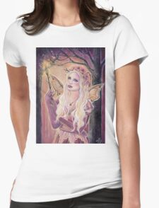 Magic all around you Fairy art By Renee Lavoie T-Shirt