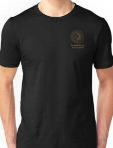 Swedenborg Foundation Logo Small Unisex T-Shirt