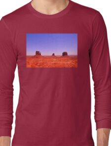 Monument Valley 4 Long Sleeve T-Shirt