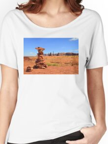 Monument Valley 5 Women's Relaxed Fit T-Shirt