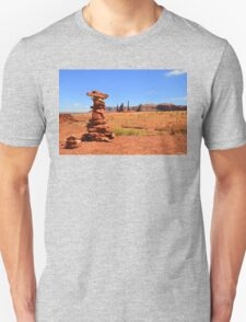 Monument Valley 5 Unisex T-Shirt