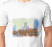 PGH PA. Unisex T-Shirt