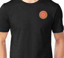 "Swedenborg Foundation ""Crest"" Logo Small Unisex T-Shirt"