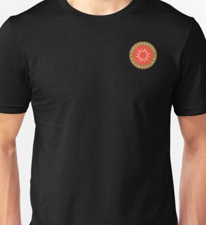 "Swedenborg Foundation ""Crest"" Logo Small T-Shirt"