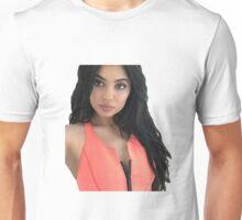 Kylie Jenner neon top Unisex T-Shirt