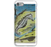 Reflective Sand iPhone Case/Skin