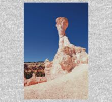 Bryce Canyon One Piece - Long Sleeve