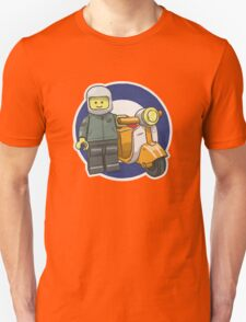 Lego Scooterist T-Shirt