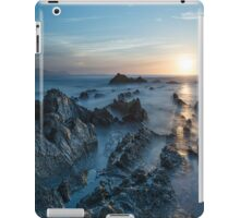 Barrika - 10 stop iPad Case/Skin