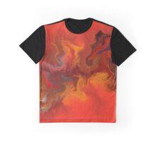 Trepidorus V1 - digital abstract Graphic T-Shirt
