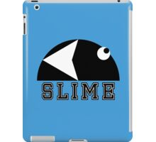 Slime Games 90's (Good times <3) iPad Case/Skin
