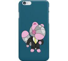 Groom Mushi iPhone Case/Skin